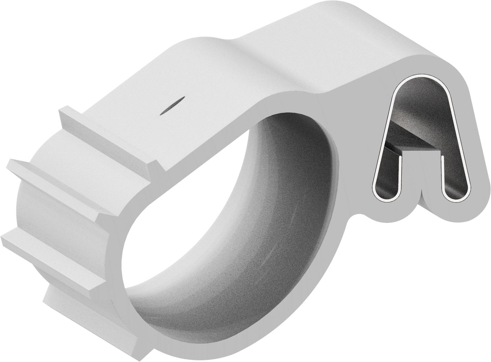 Uni-Grip part: SD-600-W