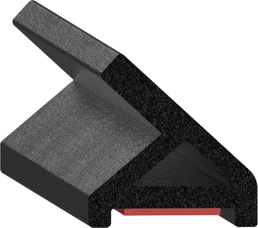 Uni-Grip part: SD-634-T