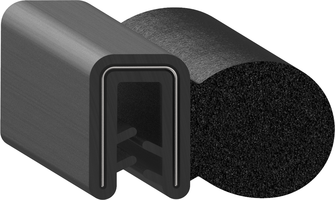 Uni-Grip part: SD-910-Solid Bulb