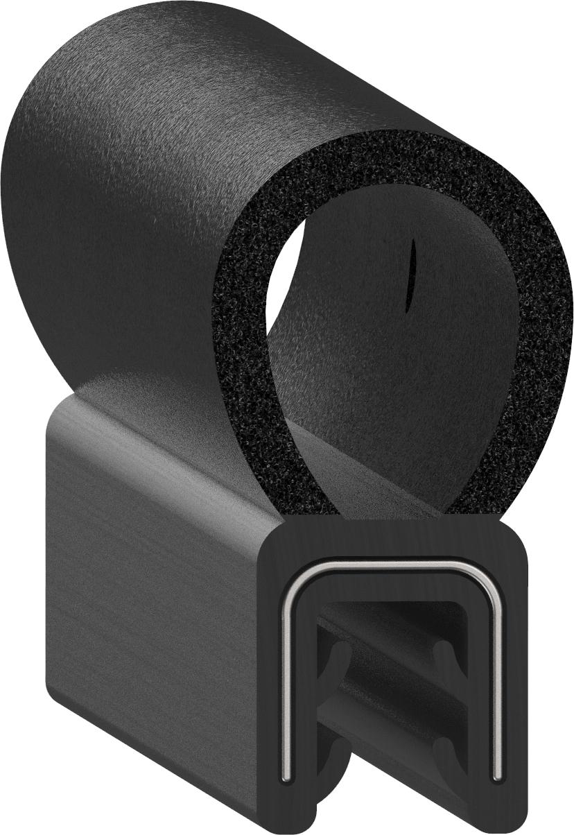 Uni-Grip part: SD-968 w/200 Flange