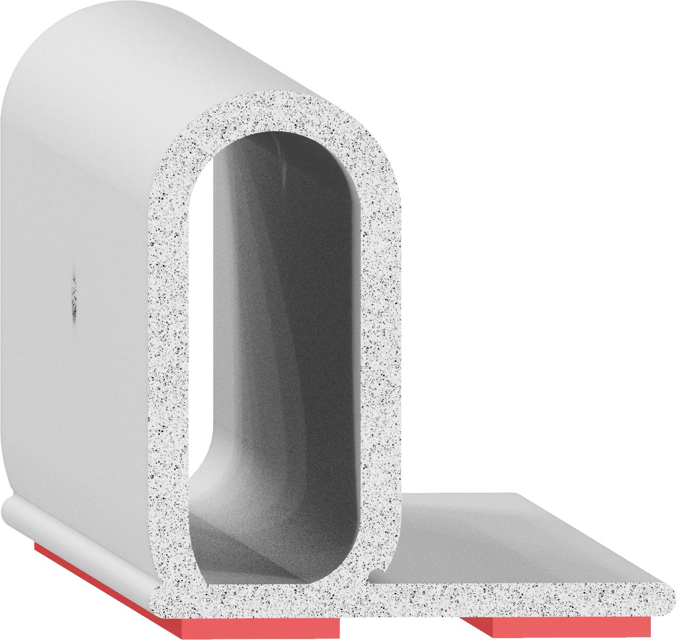 Uni-Grip part: TR-504-T-WT 2 X Tape