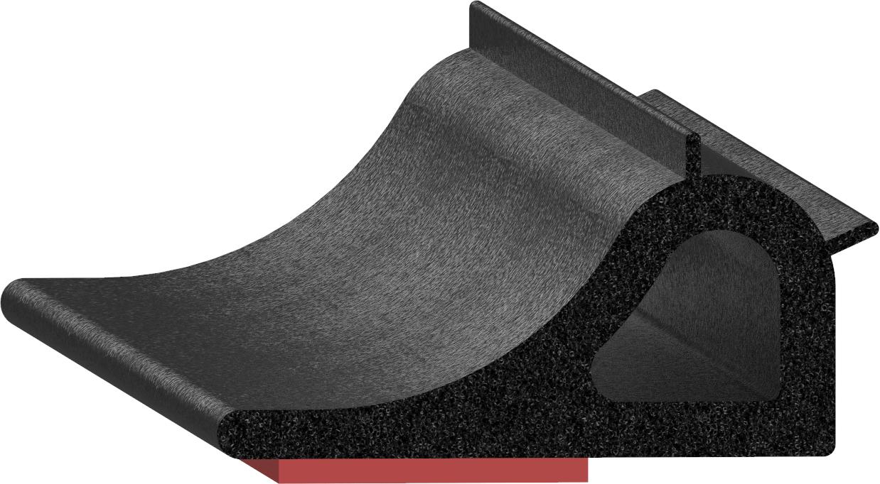 Uni-Grip part: TS-101