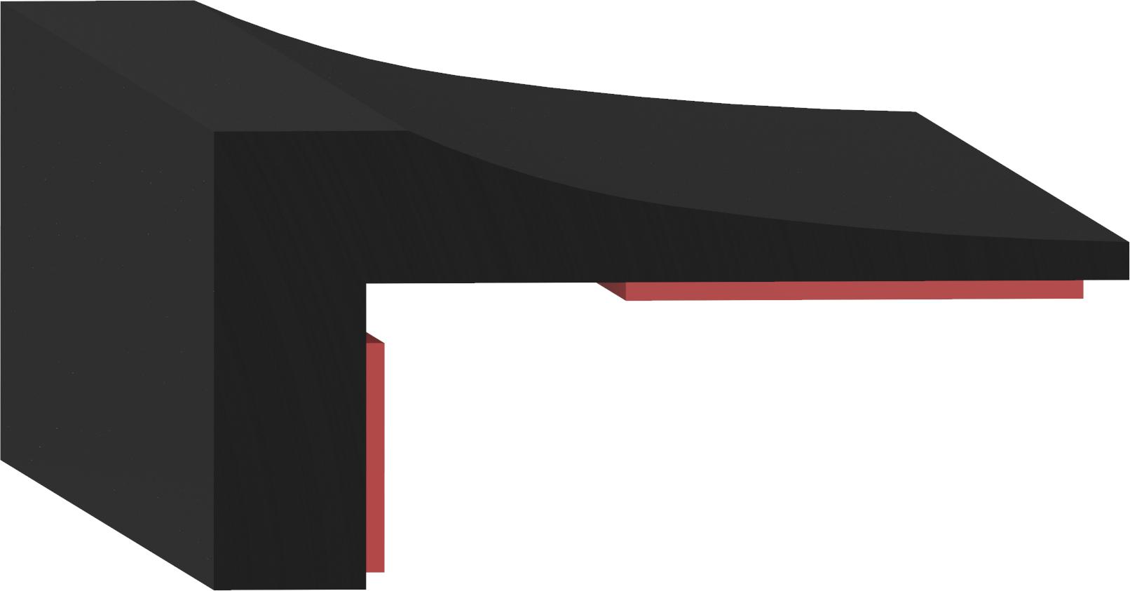 Uni-Grip part: TS-116