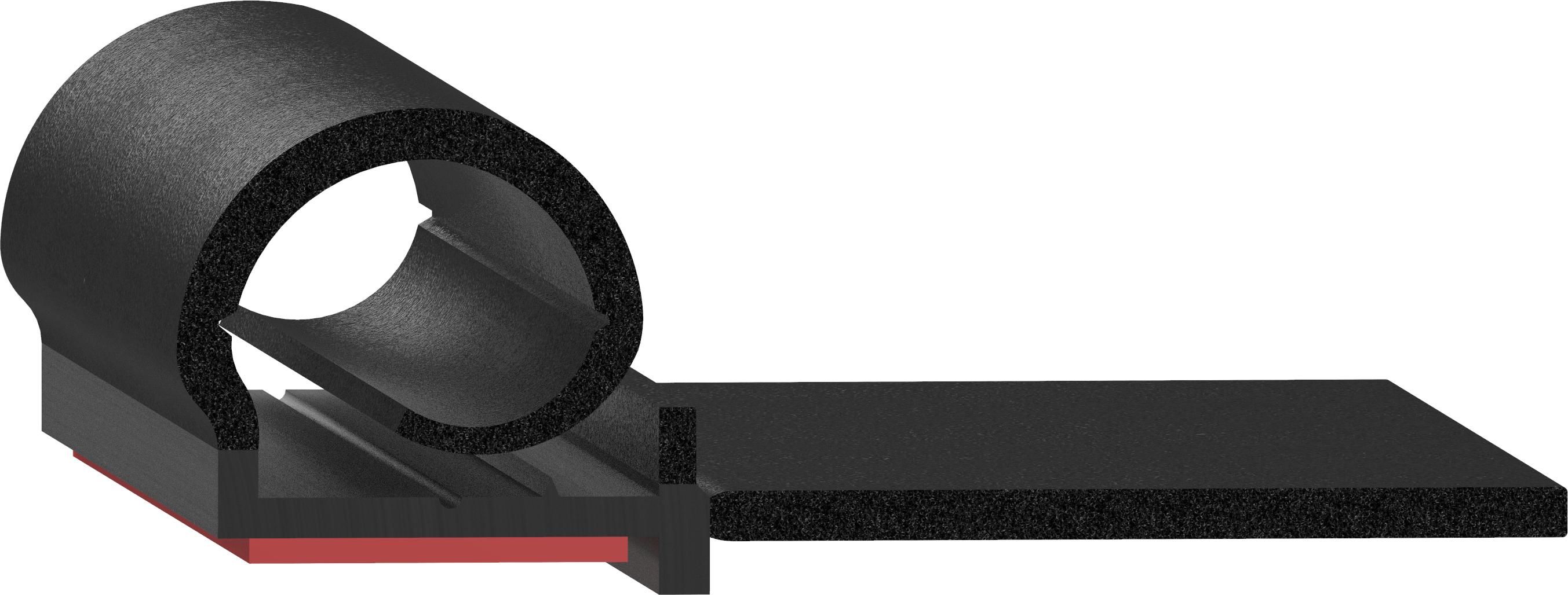 Uni-Grip part: Uni-Seal